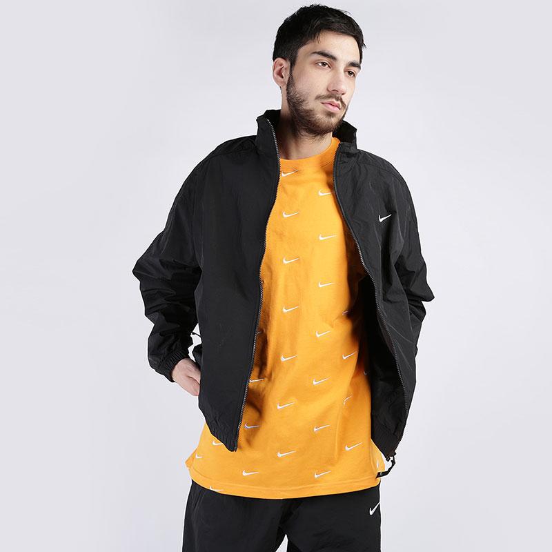 Куртка Nike Track Jacket фото