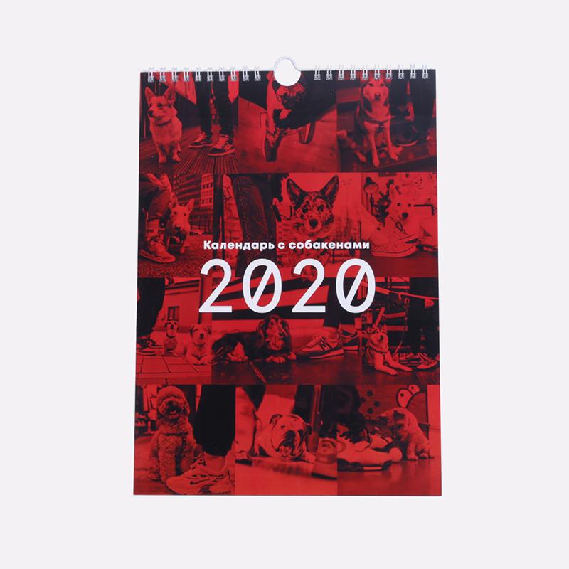 календарь  с собакенами 2020 - цена, описание, фото 1