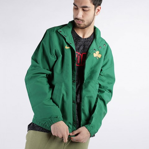 Куртка Nike Boston Celtics Jacket