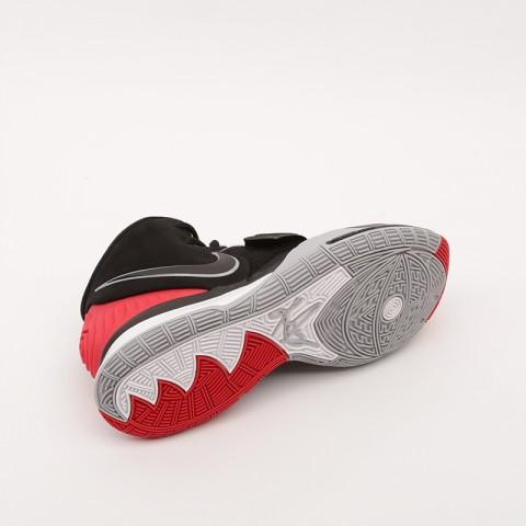 чёрные  кроссовки nike kyrie 6 BQ4630-002 - цена, описание, фото 6