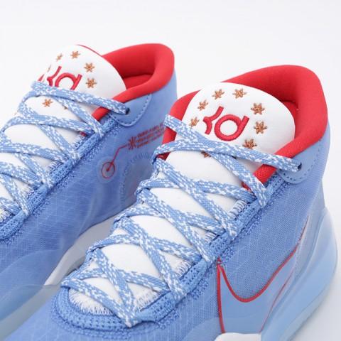 голубые  кроссовки nike zoom kd12 as CD4982-900 - цена, описание, фото 5