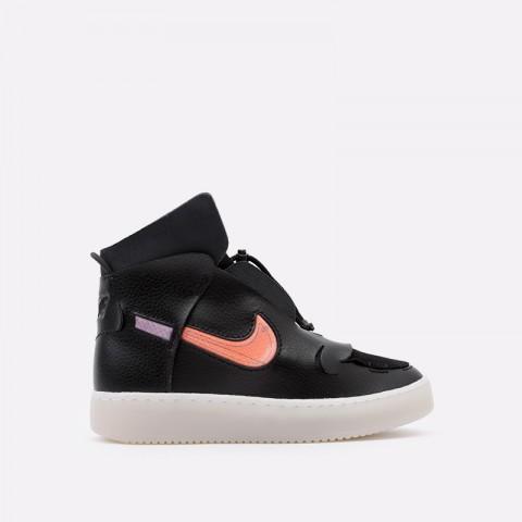 женские чёрные  кроссовки nike wmns vandalised CI7594-001 - цена, описание, фото 1