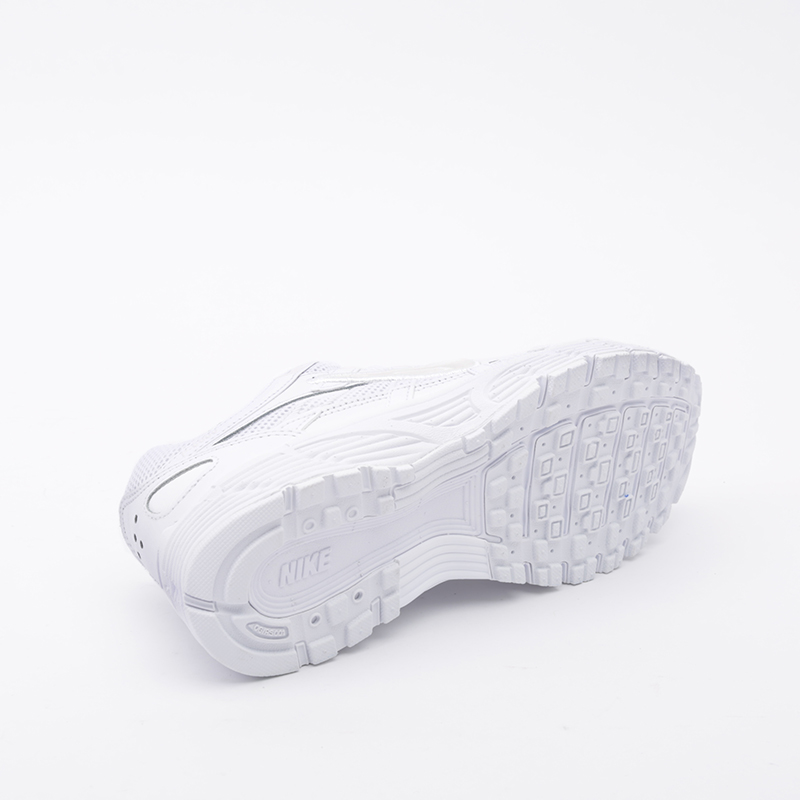 женские белые  кроссовки nike wmns p-6000 BV1021-102 - цена, описание, фото 3