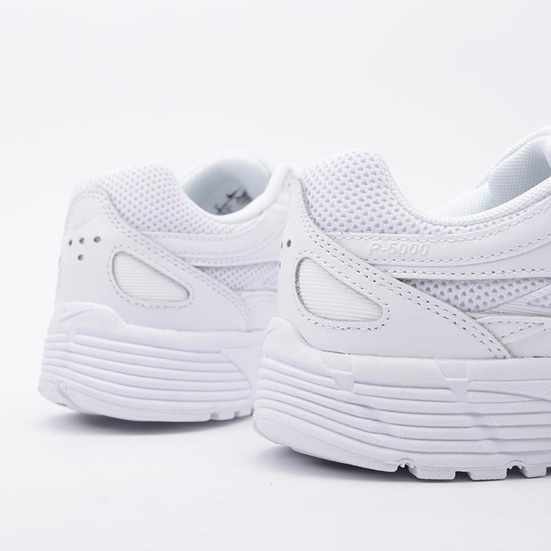 женские белые  кроссовки nike wmns p-6000 BV1021-102 - цена, описание, фото 4
