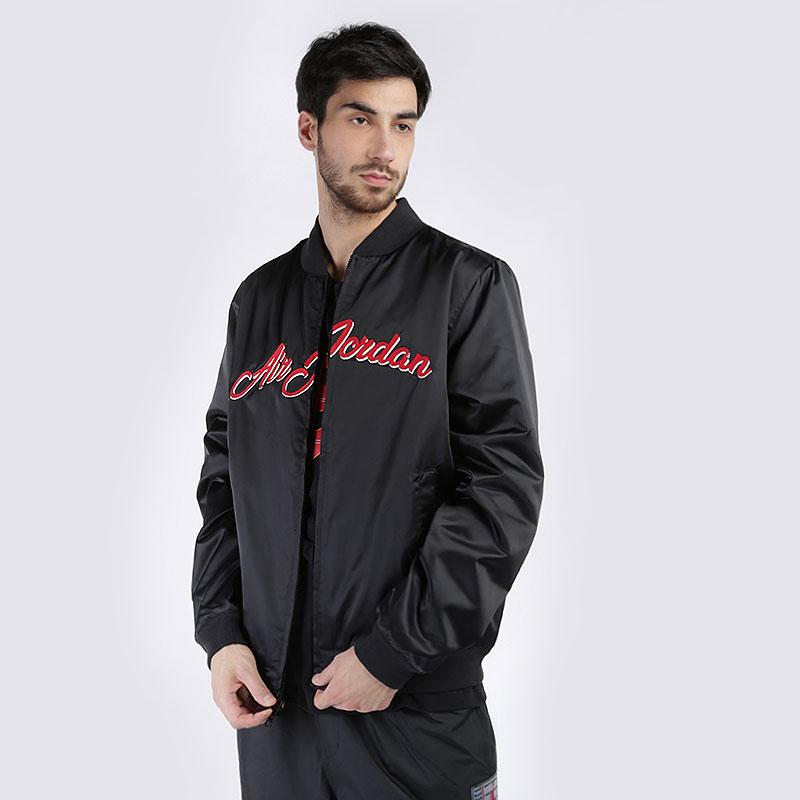 Куртка Jordan Remastered Jacket фото