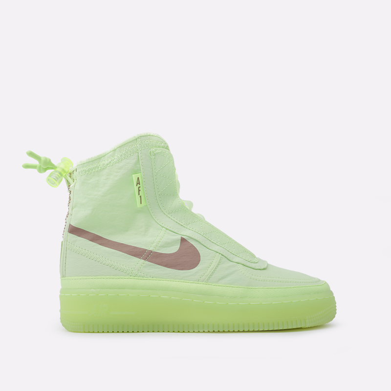 Кроссовки Nike WMNS Air Force 1 Shell фото
