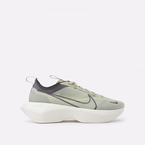женские зелёные  кроссовки nike wmns vista lite CI0905-300 - цена, описание, фото 1