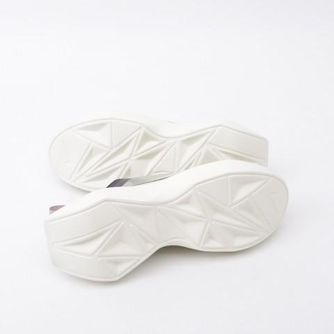 женские зелёные  кроссовки nike wmns vista lite CI0905-300 - цена, описание, фото 3