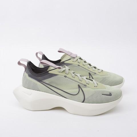 женские зелёные  кроссовки nike wmns vista lite CI0905-300 - цена, описание, фото 2