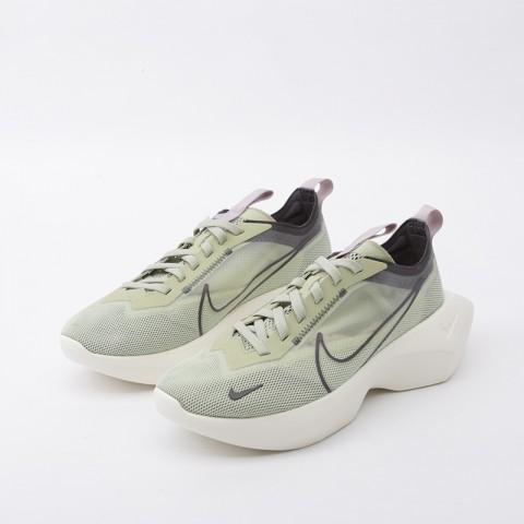 женские зелёные  кроссовки nike wmns vista lite CI0905-300 - цена, описание, фото 5