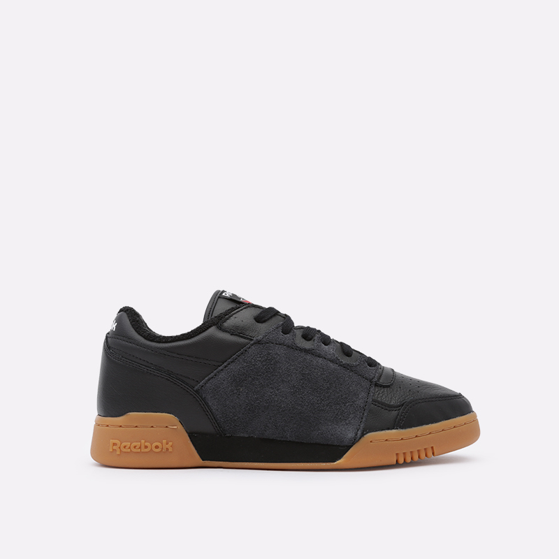Кроссовки Reebok Workout Plus Nepenthes фото