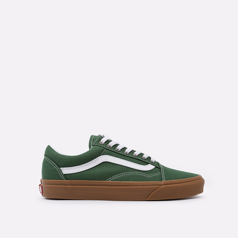 Кеды Vans Old Skool фото