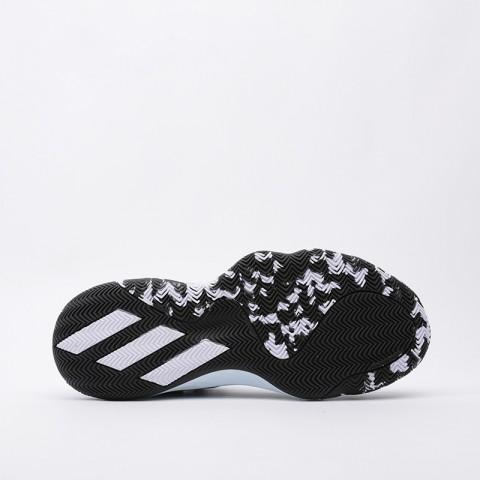 мужские чёрные  кроссовки adidas d.o.n. issue 1 EF9908 - цена, описание, фото 3