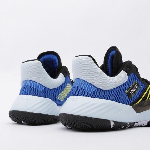 мужские чёрные  кроссовки adidas d.o.n. issue 1 EF9908 - цена, описание, фото 4