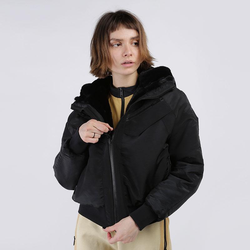 Куртка Jordan Reversible Bomber Jacket фото