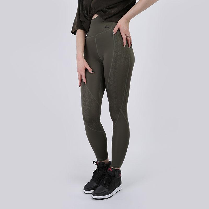 Леггинсы Jordan Women's Leggings фото