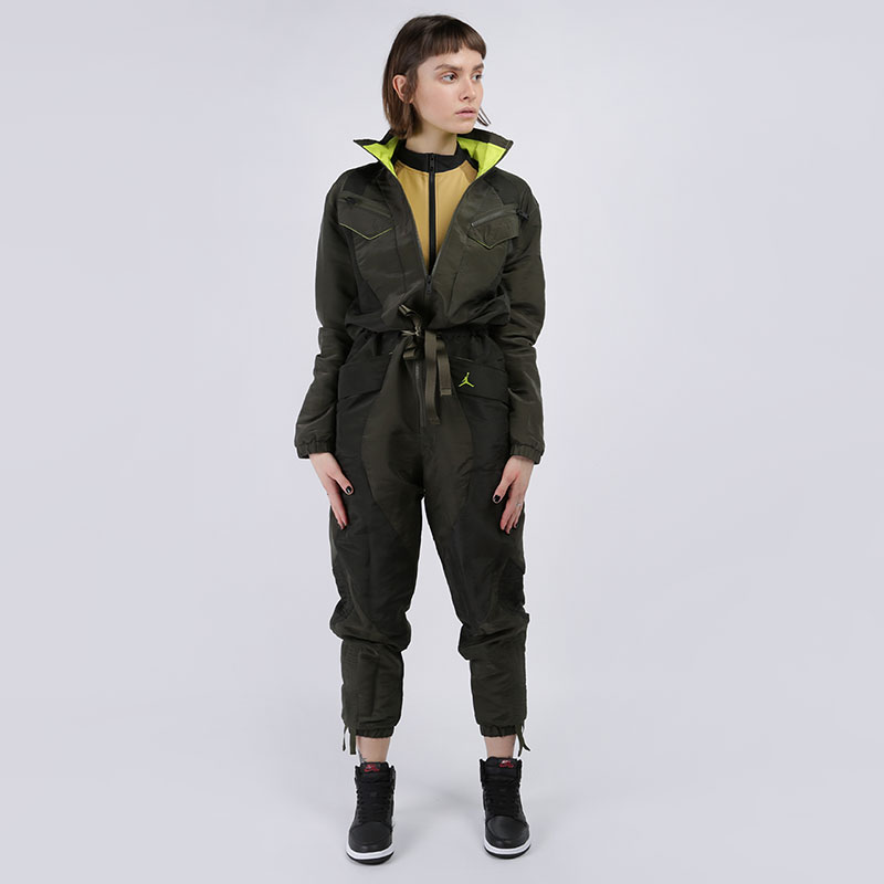 Комбинезон Jordan Women's Flight Suit фото