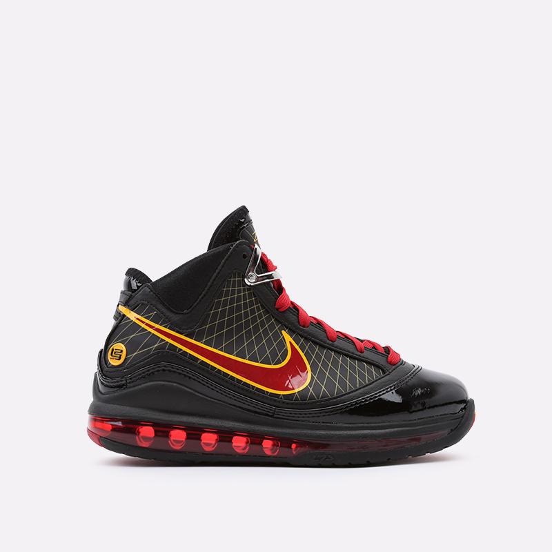 Кроссовки Nike Lebron VII QS фото