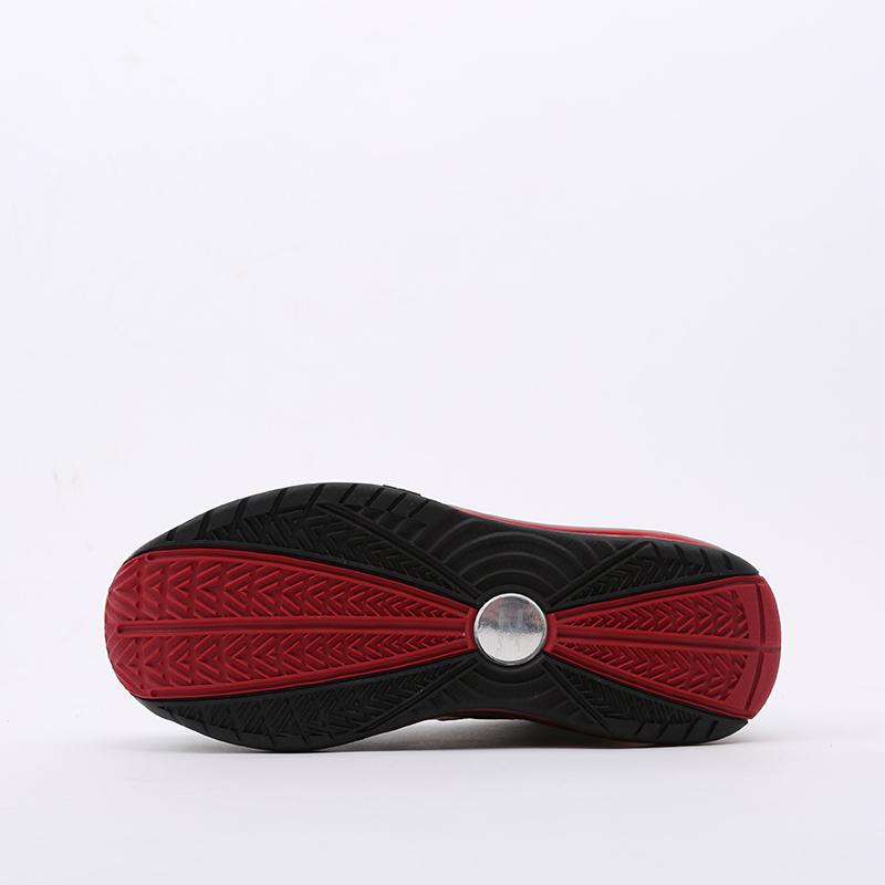 чёрные  кроссовки nike lebron vii qs CU5646-001 - цена, описание, фото 6