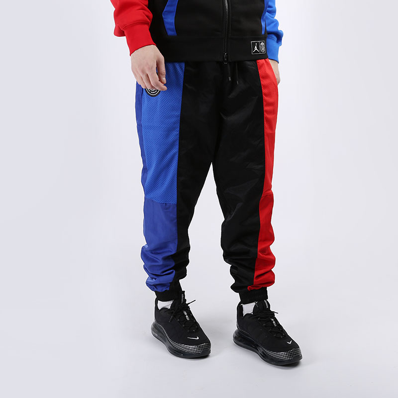 Брюки Jordan Paris Saint-Germain Suit Pant фото