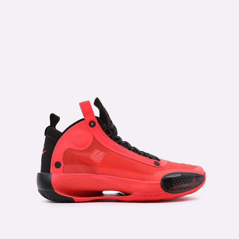 Кроссовки Jordan XXXIV фото