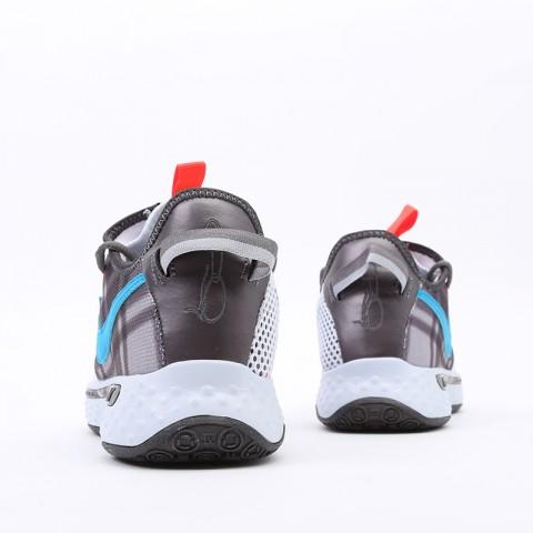 серые  кроссовки nike pg 4 CD5079-002 - цена, описание, фото 4