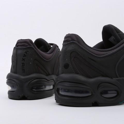 мужские чёрные  кроссовки nike air max tailwind '99 sp CQ6569-001 - цена, описание, фото 4