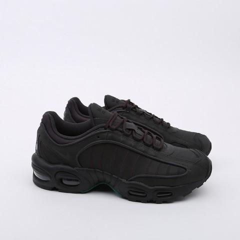 мужские чёрные  кроссовки nike air max tailwind '99 sp CQ6569-001 - цена, описание, фото 2