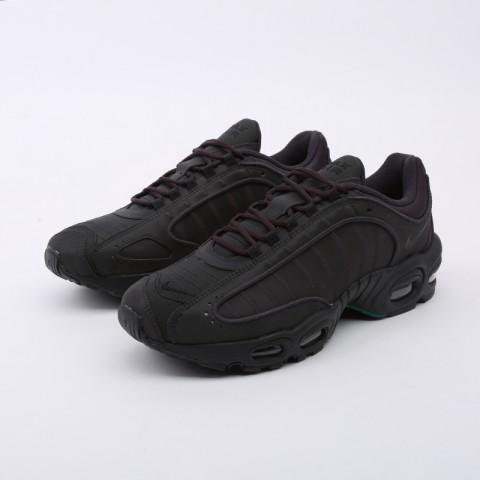 мужские чёрные  кроссовки nike air max tailwind '99 sp CQ6569-001 - цена, описание, фото 5