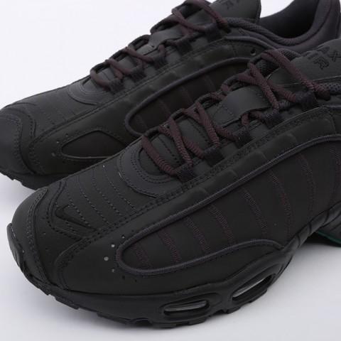 мужские чёрные  кроссовки nike air max tailwind '99 sp CQ6569-001 - цена, описание, фото 6