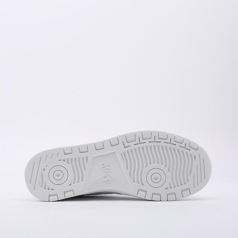 женские белые  кроссовки asics japan s 1192A147-102 - цена, описание, фото 3