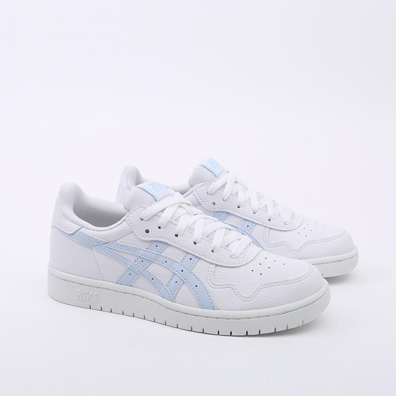 женские белые  кроссовки asics japan s 1192A147-102 - цена, описание, фото 2