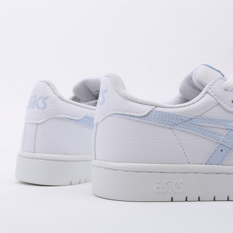 женские белые  кроссовки asics japan s 1192A147-102 - цена, описание, фото 4