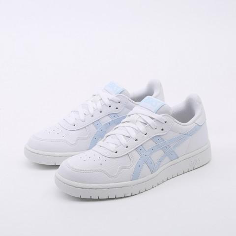 женские белые  кроссовки asics japan s 1192A147-102 - цена, описание, фото 5