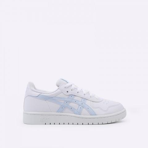 женские белые  кроссовки asics japan s 1192A147-102 - цена, описание, фото 1