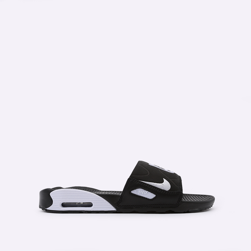 Сланцы Nike Air Max 90 Slide фото