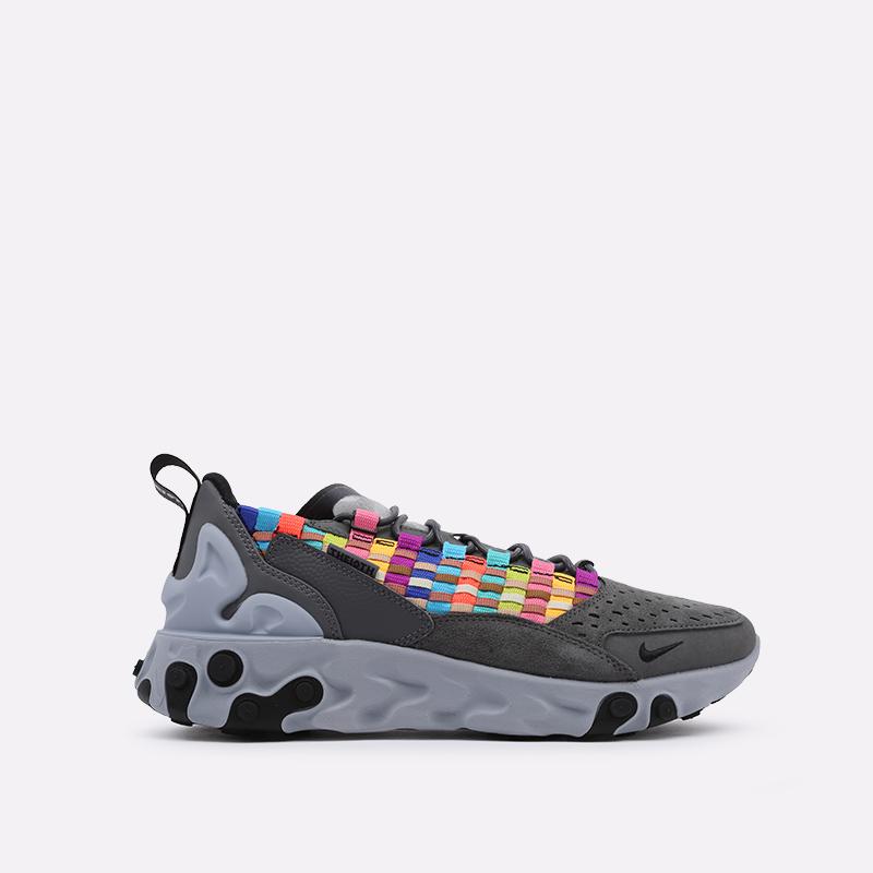 Кроссовки Nike React Sertu фото