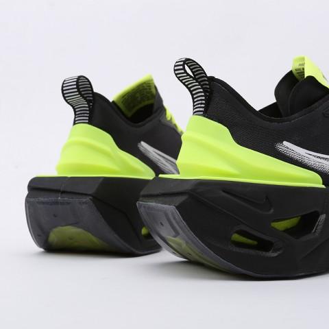 женские чёрные  кроссовки nike wmns zoom x vista grind CT8919-001 - цена, описание, фото 4