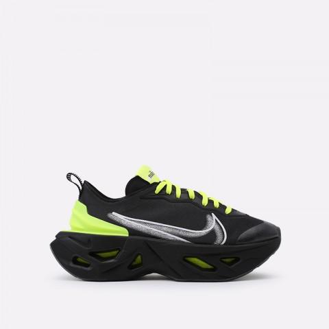 женские чёрные  кроссовки nike wmns zoom x vista grind CT8919-001 - цена, описание, фото 1
