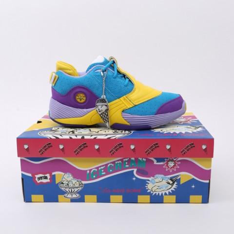 разноцветные  кроссовки reebok answer v mu FW7506 - цена, описание, фото 8