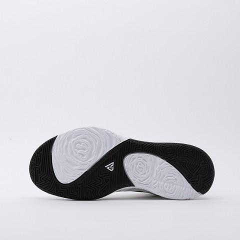 мужские белые  кроссовки nike zoom freak 1 BQ5422-101 - цена, описание, фото 3