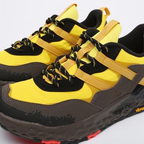мужские чёрные, коричневые, жёлтые  кроссовки new balance 850 all terrain MS850TRF/D - цена, описание, фото 6