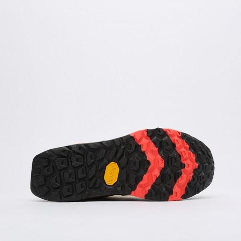 мужские чёрные, коричневые, жёлтые  кроссовки new balance 850 all terrain MS850TRF/D - цена, описание, фото 3