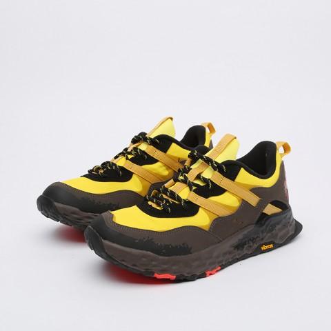 мужские чёрные, коричневые, жёлтые  кроссовки new balance 850 all terrain MS850TRF/D - цена, описание, фото 5