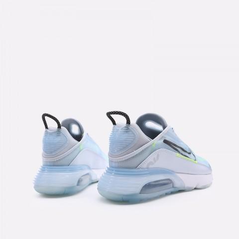 мужские голубые  кроссовки nike air max 2090 CT7695-400 - цена, описание, фото 6