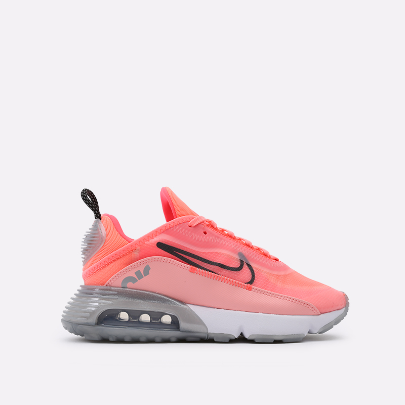 женские розовые  кроссовки nike wmns air max 2090 CT7698-600 - цена, описание, фото 1