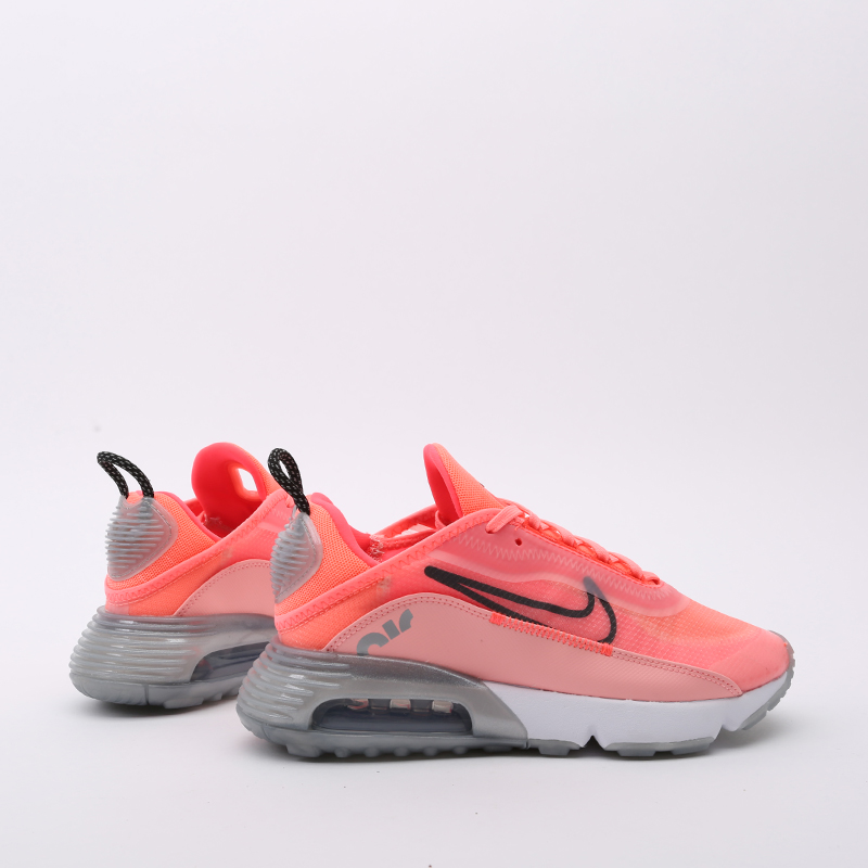 женские розовые  кроссовки nike wmns air max 2090 CT7698-600 - цена, описание, фото 2