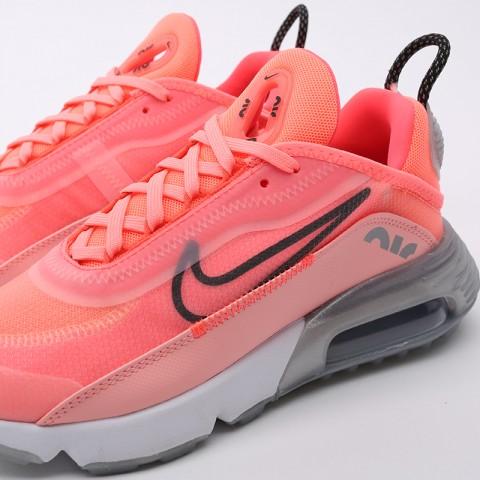 женские розовые  кроссовки nike wmns air max 2090 CT7698-600 - цена, описание, фото 6