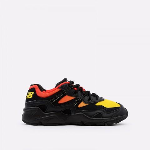 мужские чёрные, красные, жёлтые  кроссовки new balance 850 ML850KL2/D - цена, описание, фото 1