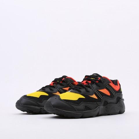 мужские чёрные, красные, жёлтые  кроссовки new balance 850 ML850KL2/D - цена, описание, фото 5